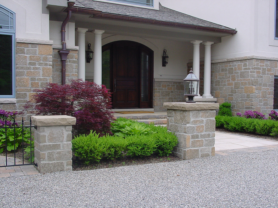 Brick Pavers Novi