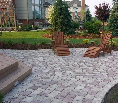 Hardscaping Utica MI - SDS Stone Paving - patiosandwalkways