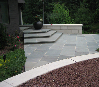Professional Stone Pavers Installation Serving Novi MI - SDS Stone Paving - services2