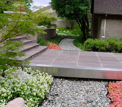 Natural Stone Gallery | SDS Stone Paving Oakland County MI - walkways